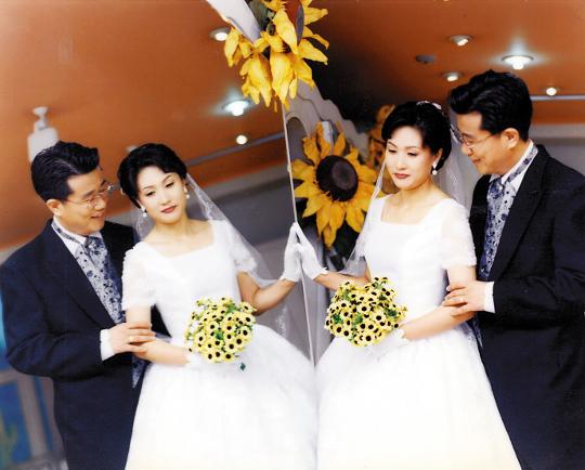 [역경의 열매] 송길원 (8) 결혼 후 부부 갈등으로 집안은 늘 전쟁터 기사의 사진