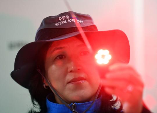 [앵글속 세상] '몰카 범죄' 꼼짝마!… 몰카 보안관 떴다 기사의 사진