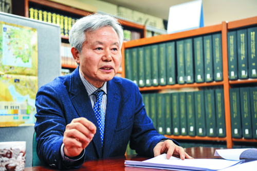 """""""3·1운동은 우리가 근대 민족으로 거듭난 역사적 사건"""" 기사의 사진"""