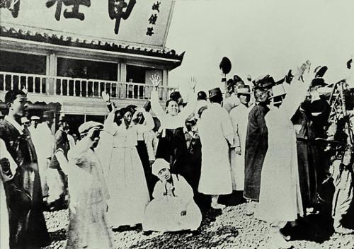 3·1운동 100주년… 서울 곳곳서 독립운동가들 흔적 접한다 기사의 사진