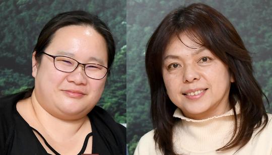 경북도, 해외 여행작가 2명 '명예 홍보대사' 위촉 기사의 사진