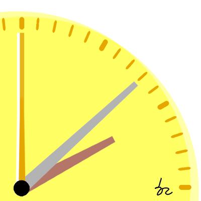 [겨자씨] 1초의 시간 기사의 사진
