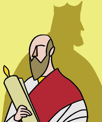 [교회용어 바로 알기] '큰 자'였던 사울이 '작은 자'인 바울로? 기사의 사진