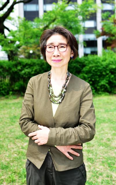 서울대 신임 이사장에 전수안 前 대법관 기사의 사진