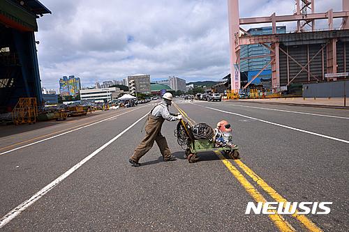 서울시, 비정규직·특수고용 2000명에 여행 경비 25만원 준다 기사의 사진
