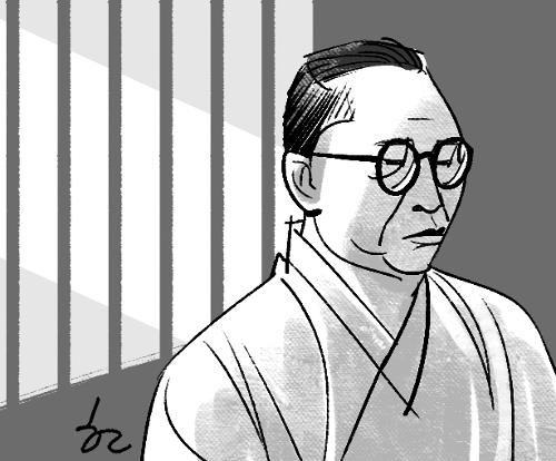 [한마당-전정희] 김구의 심리, 국민의 심리 기사의 사진