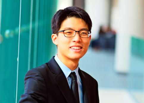 佛 피아노 캠퍼스 국제 콩쿠르  피아니스트 윤연준 우승 기사의 사진
