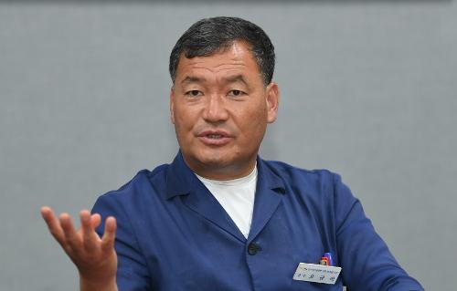인사 부당 개입 오규석 기장군수, 1심 벌금형 선고… 군수직은 유지 기사의 사진