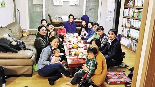역동적인 소그룹 활동으로 영적 부흥 이뤄야 기사의 사진