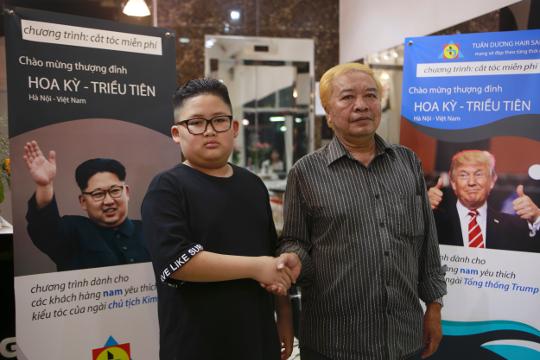 베트남, 김정은 '열차 방문' 대비 중… 회담장소 메트로폴 호텔? 기사의 사진