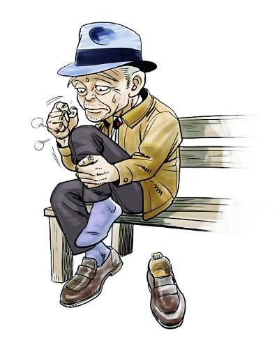 추위에 더욱 심해지는 만성적 '관절 통증'… 고통 덜어내려면… 기사의 사진