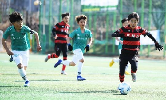 [And 스포츠] 어릴 때부터 개인 기량 향상… 유소년 축구 '판'이 바뀐다 기사의 사진