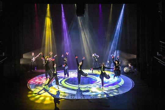 한국무용, 재즈·국악 만나다… 파격 콜라보 '더 토핑' 개막