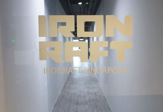 [News Release] IRONRAFT, WebHard System LinkHard proceed with a complete overhaul