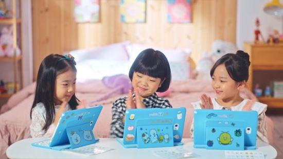 스마트 초등학습지로 하는 AI수학, 디지털교과서 적응력 높인다