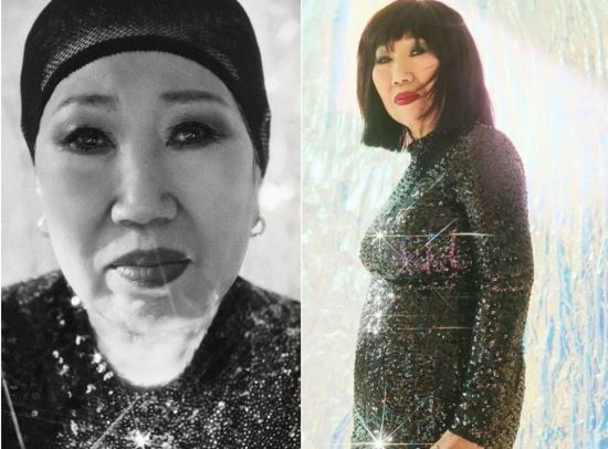 '뽀글파마' 할머니 박막례의 놀라운 변신(화보)